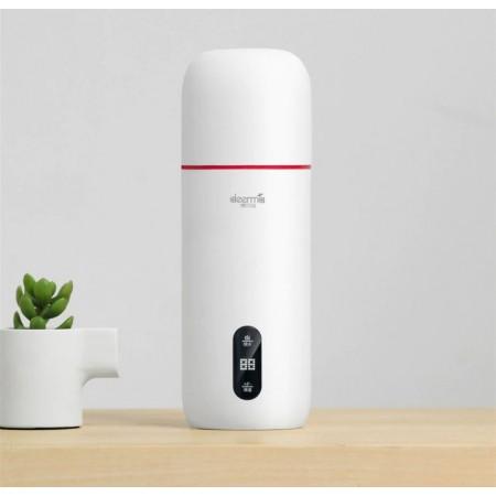 Xiaomi – Thermos électrique Portable, tasse thermique de 350ML, contrôle intelligent de la température