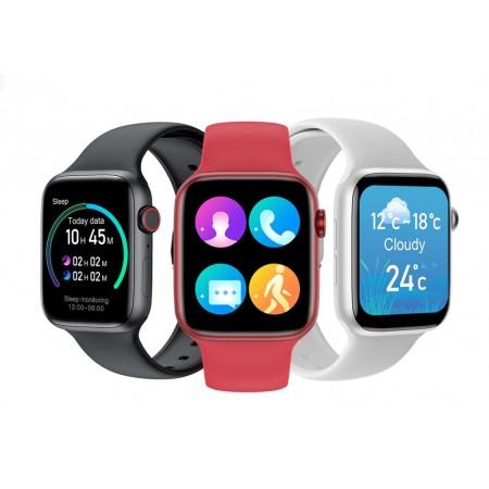 Smartwatch 2021 - TX500 pro, Version Avec Pression Artérielle, jeux , appel téléphonique