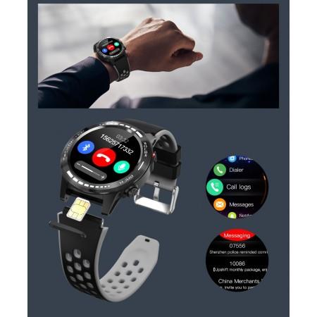 Smart watch M7S v.2021, avec support Sim, GPS, étanchéité, moniteur d'activité physique Xiaomi ,Android IOS