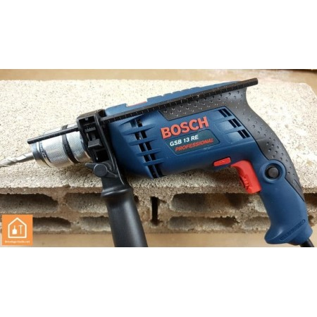 Perceuse BOSCH Bosch gsb13re