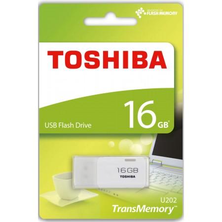 CLÉ USB TOSHIBA 16 GO