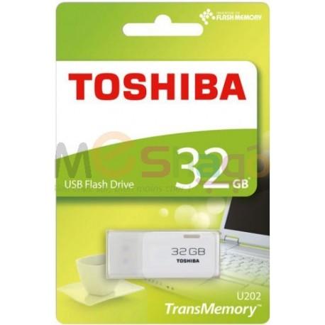 CLÉ USB TOSHIBA 32 GO