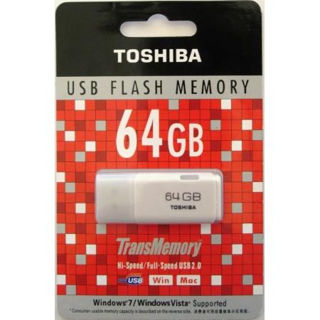 CLÉ USB TOSHIBA 64 GO