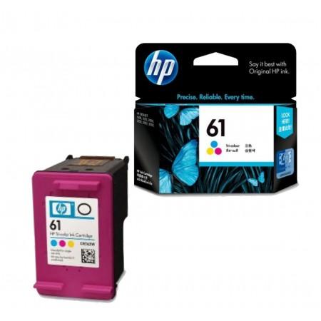 HP Cartouche Couleur 61