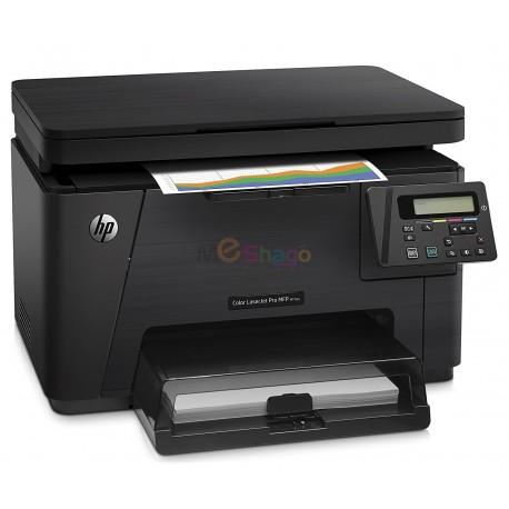 Imprimante HP LaserJet Pro M176n Imprimante Multifonction