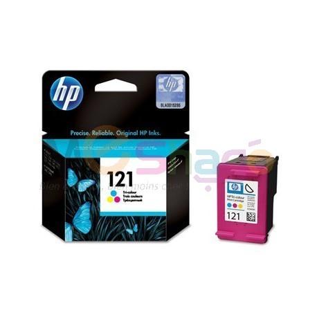 Cartouche HP 121 - Couleur