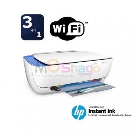 HP Deskjet 3632 Imprimante Multifonction