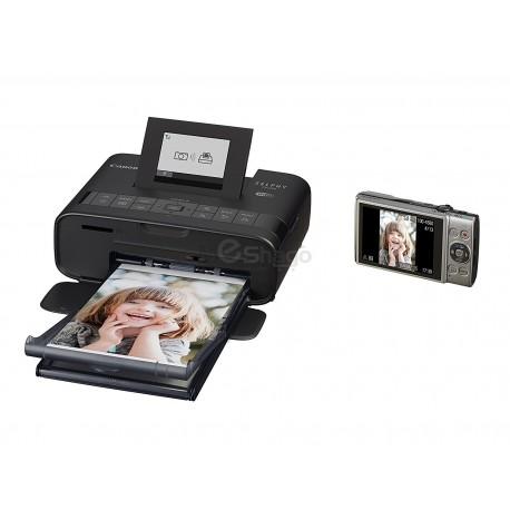 Imprimante Photo Canon Selphy CP1200