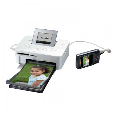Imprimante CANON SELPHY CP1000