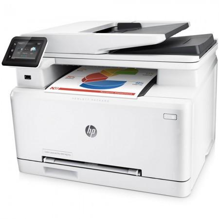 HP couleur LaserJet M277dw