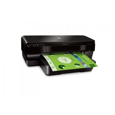 Imprimante jet d'encre HP Officejet 7110