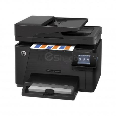 Imprimante multifonction HP Color LaserJet Pro M177