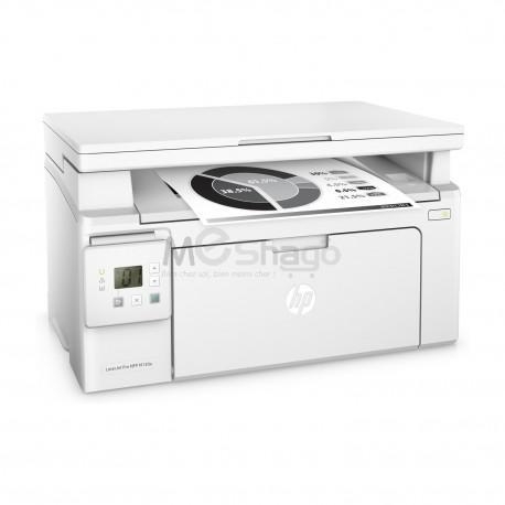 HP LaserJet Pro M130a, Imprimante multifonction