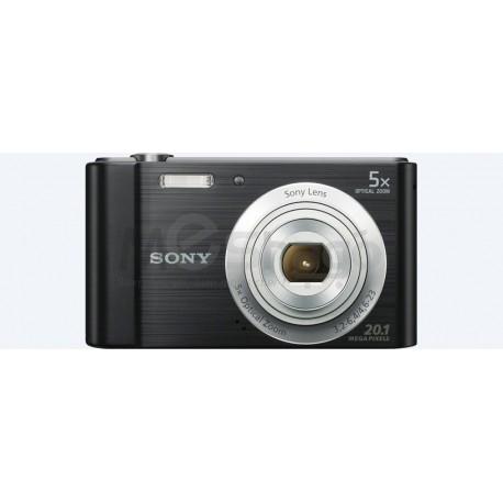 Sony Cyber-SHOT DSC-W800 Appareils Photo Numériques 20.1 Mpix