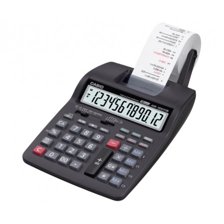 Calculatrice à imprimante HR-100