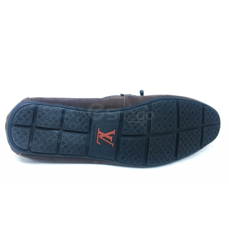 photos officielles af898 5081d Chaussure class homme - Louis VUITTON - Meshago Niger