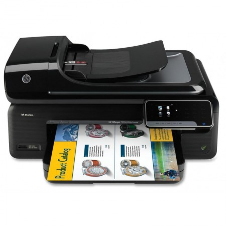 Imprimante HP Officejet 7500A, tout-en-un grand format