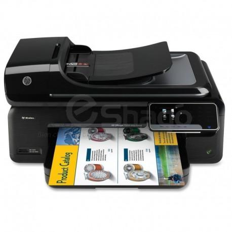 Imprimante HP Officejet 7500A, tout-en-un grand format
