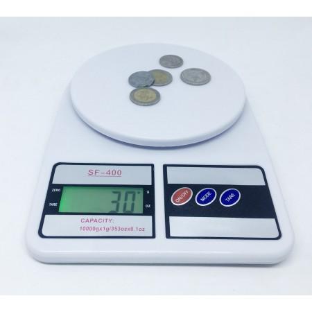 Balance électronique, Ultra-précise 10 kg