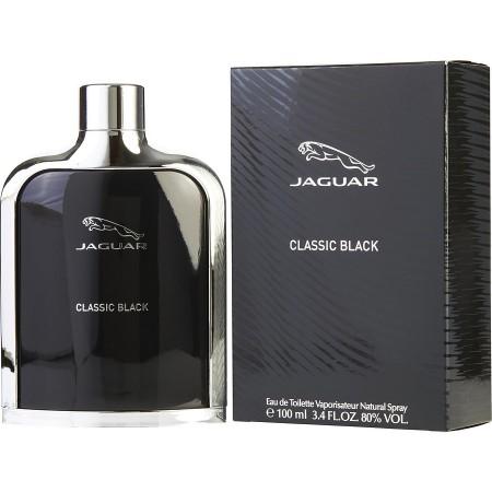 Jaguar Classic Black - parfum homme