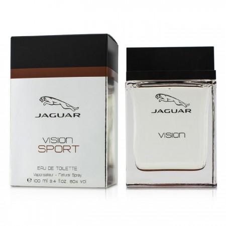 Jaguar Vision Sport - Parfum Homme