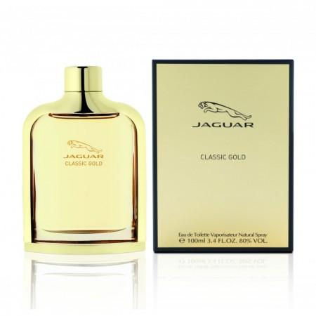 Jaguar Classique Gold - Homme