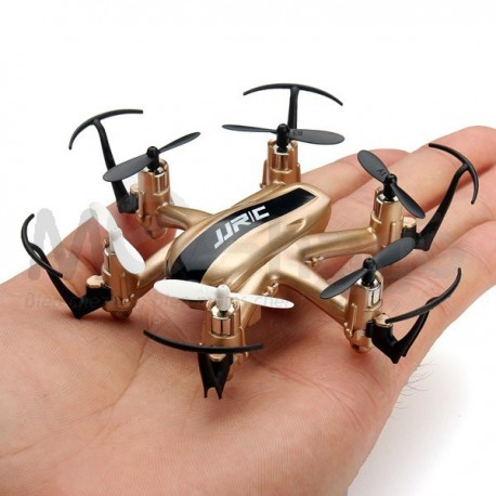Arshiner JJRC H20 Mini Drone Hexacopter 2.4G 4 Canaux 6-Axes avec le mode CF/RTF